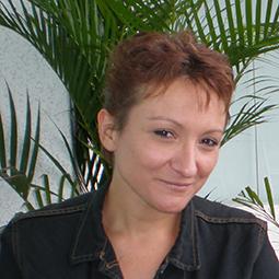 Claire Nicoleau