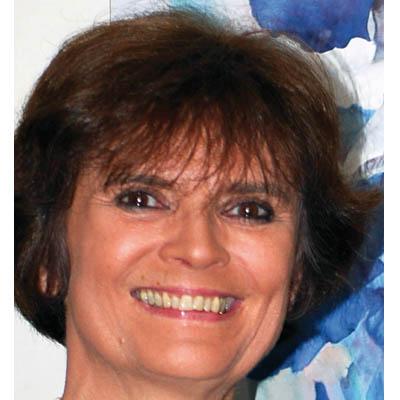 Françoise Audebert